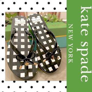 Kate Spade Women's Nova Flip Flop